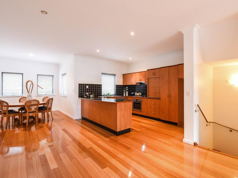 16 A Wittenoom, East Perth