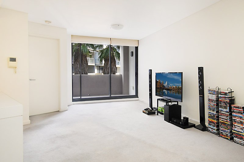 Picture of 315/45 Shelley Street, Sydney
