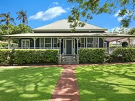 Picture of 57 Campbell Street, East Toowoomba