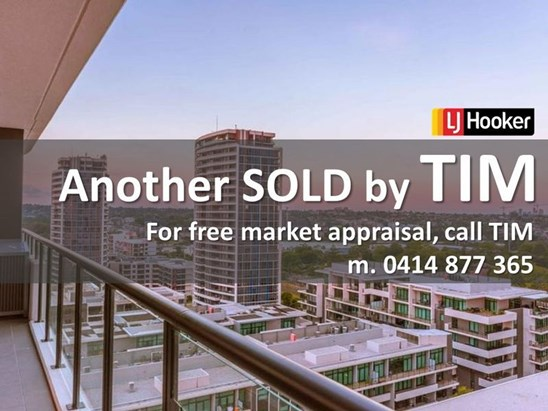 UNDER CONTRACT BY TIM WU 0414 877 365