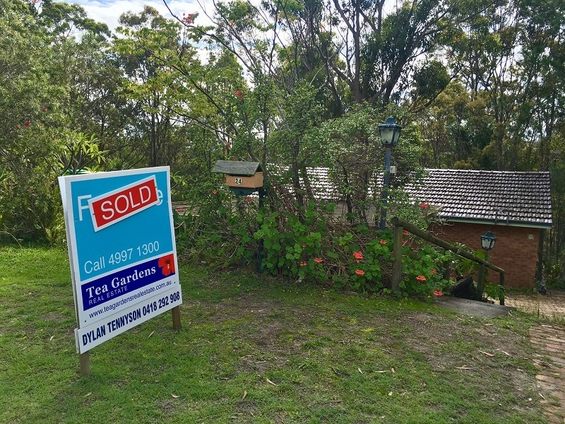 Nerong Property Sold