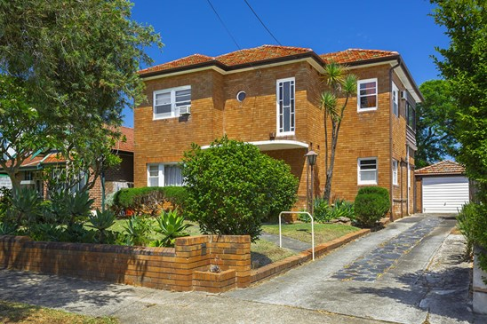 19 Emu Street, Strathfield