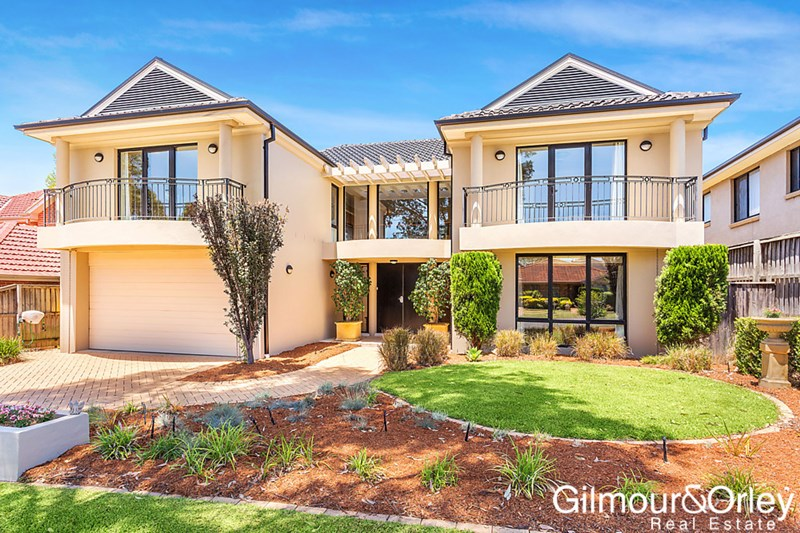 Picture of 33 Perkins Drive, Kellyville