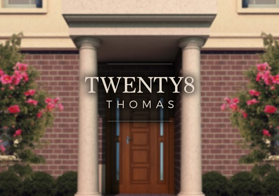 28 Thomas Street, Camberwell