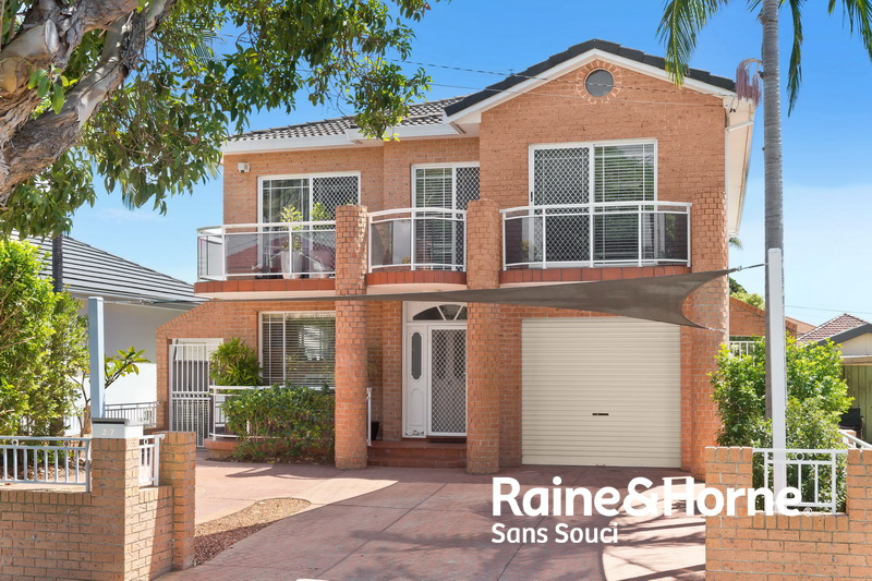 Raine Amp Horne Sans Souci Real Estate Agency In Sans