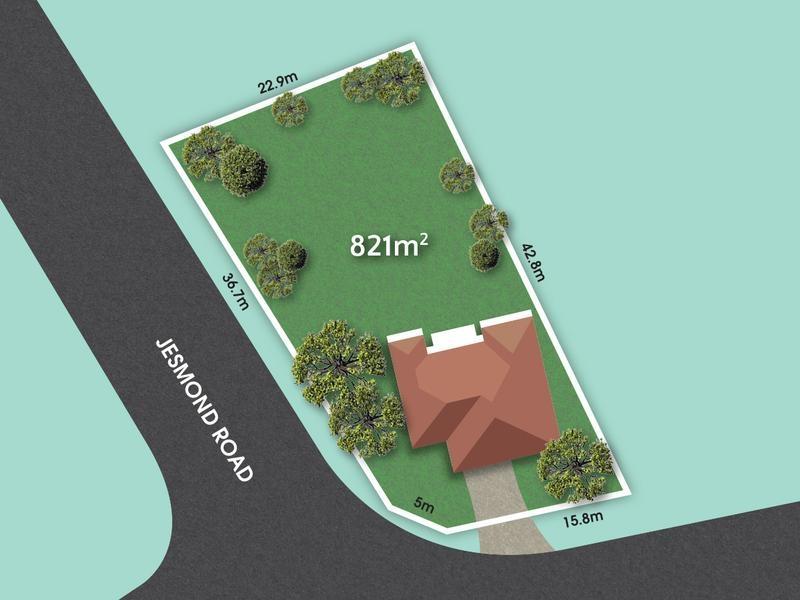 136 Jesmond Road, Indooroopilly QLD 4068