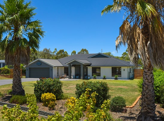 Interest From $599,000