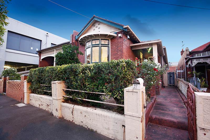 37 Curzon Street, North Melbourne