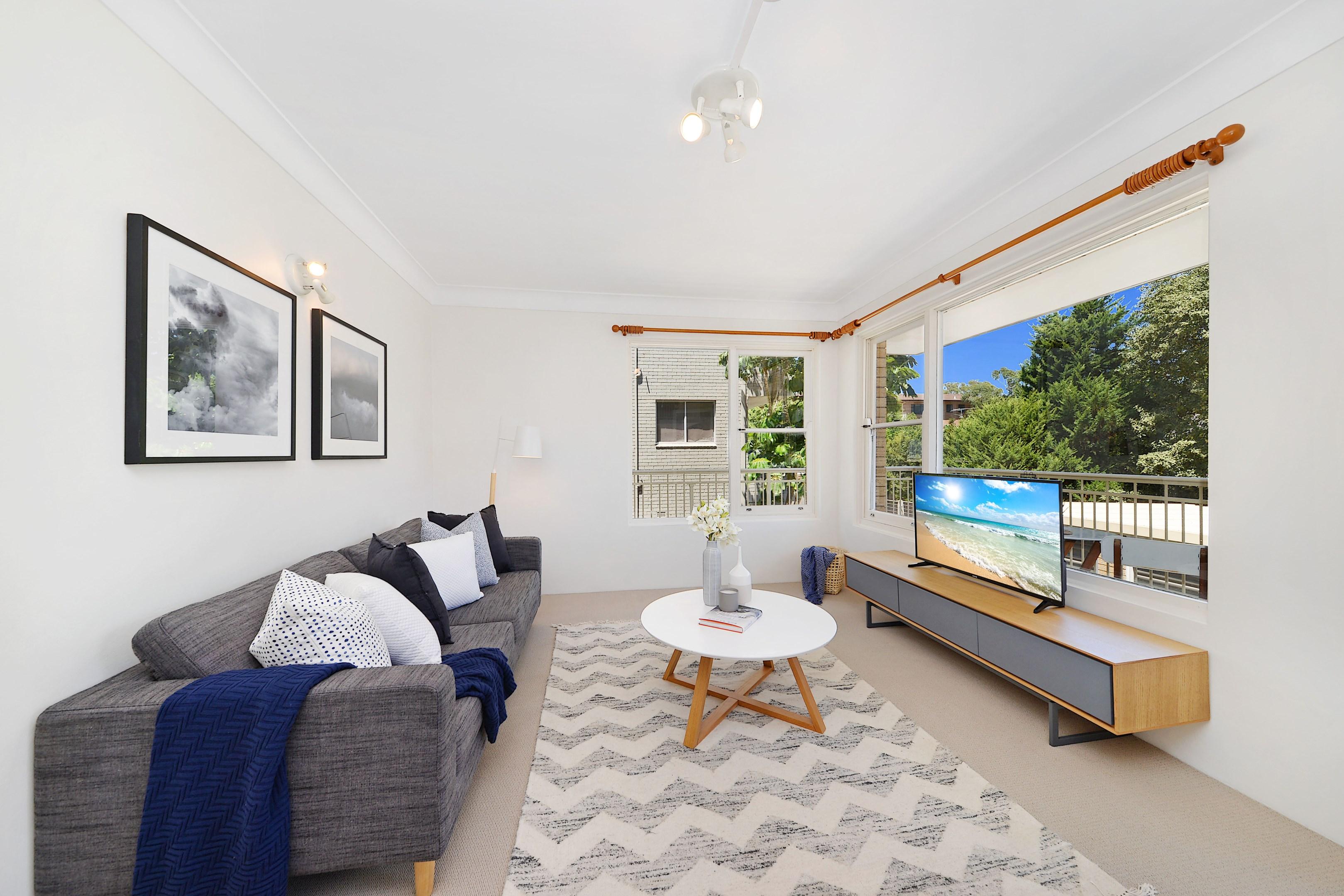 Bondi beach units for sale