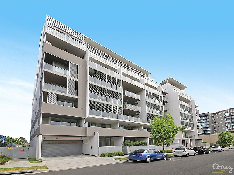 Picture of 3/6 Bidjigal Road, Arncliffe