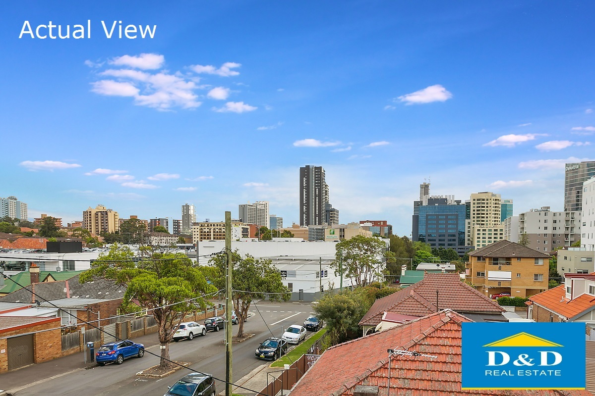 5/69 High Street, Parramatta