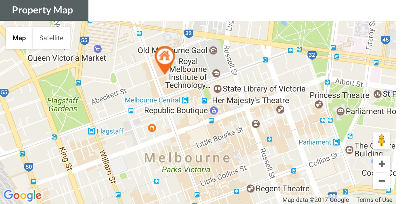 1804 60 A Beckett St Melbourne Vic 3000 Apartment For