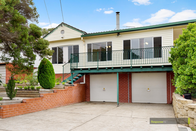 13 Eucalyptus Street, Constitution Hill