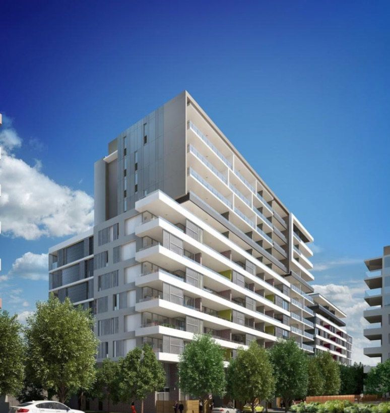 Parkwood Village Apartments: 112 Herring Road, Macquarie Park NSW 2113