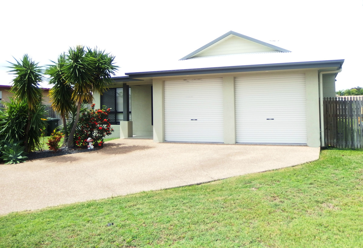 Donna Sands Boutique Property Real Estate Agency In Hermit Park Qld 4812