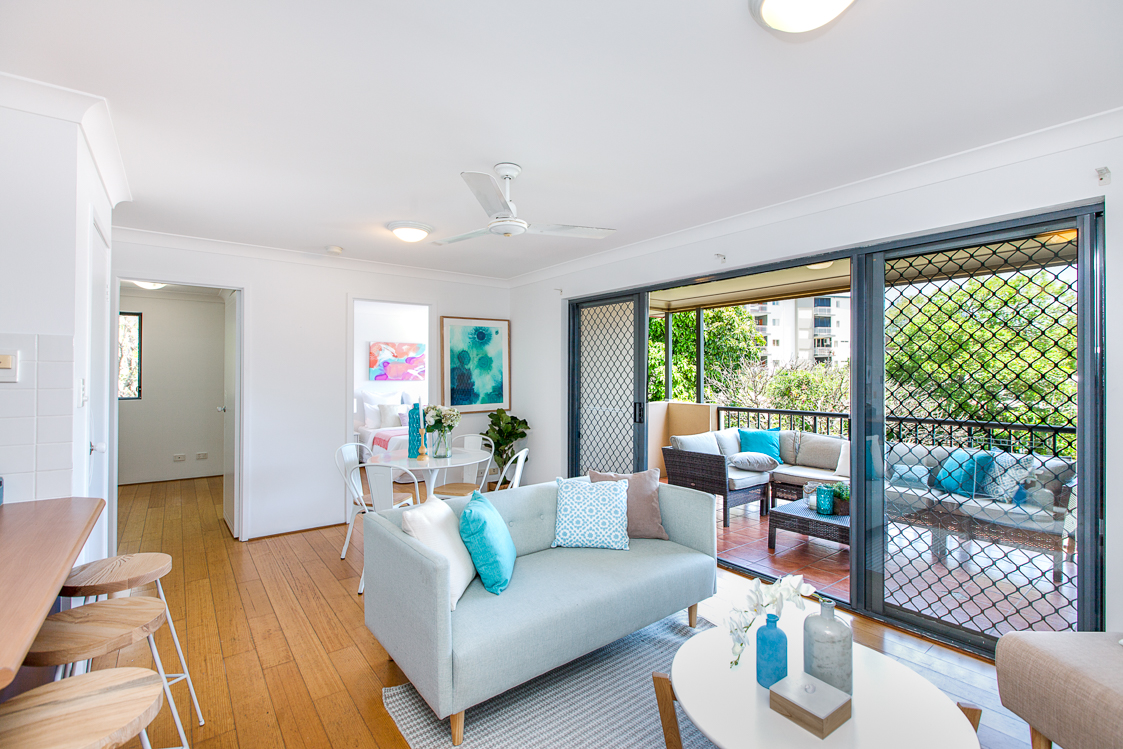 15/29 Bell Street, Kangaroo Point