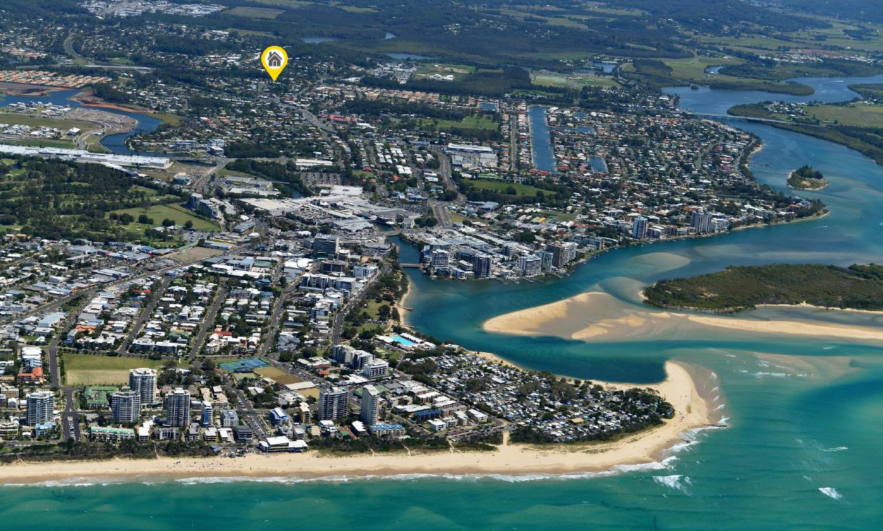 Ray White Mooloolaba Real Estate Agency In Mooloolaba
