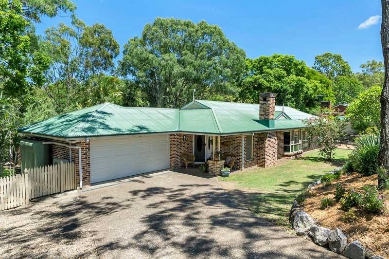 58 Candowie Crescent, Karana Downs QLD 4306