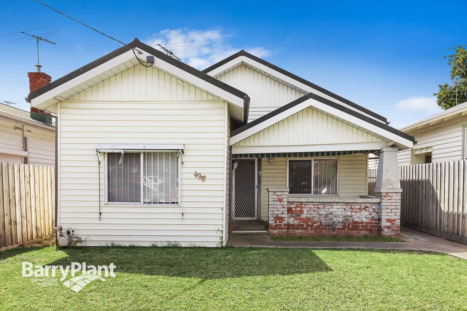 196 Gordon Street Coburg Vic 3058 House For Sale