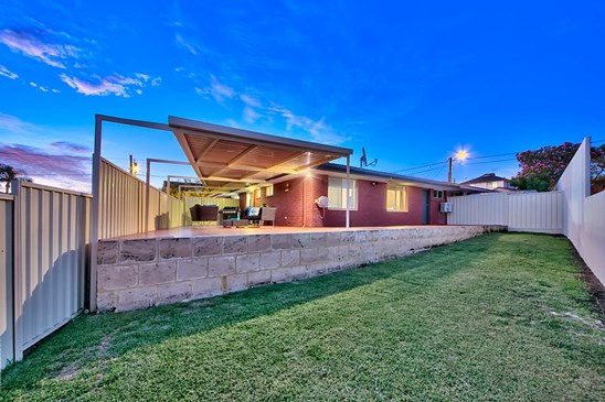 From $485,000 (under offer)