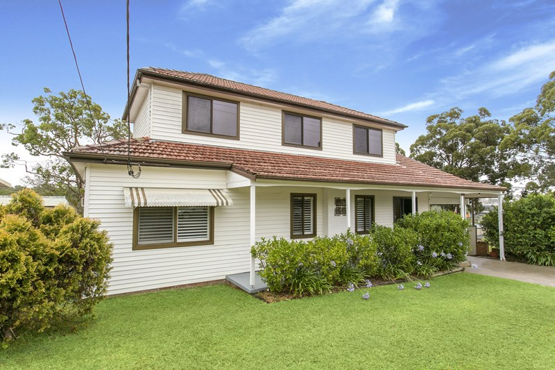 Picture of 2 Bannerman Street, Mortdale