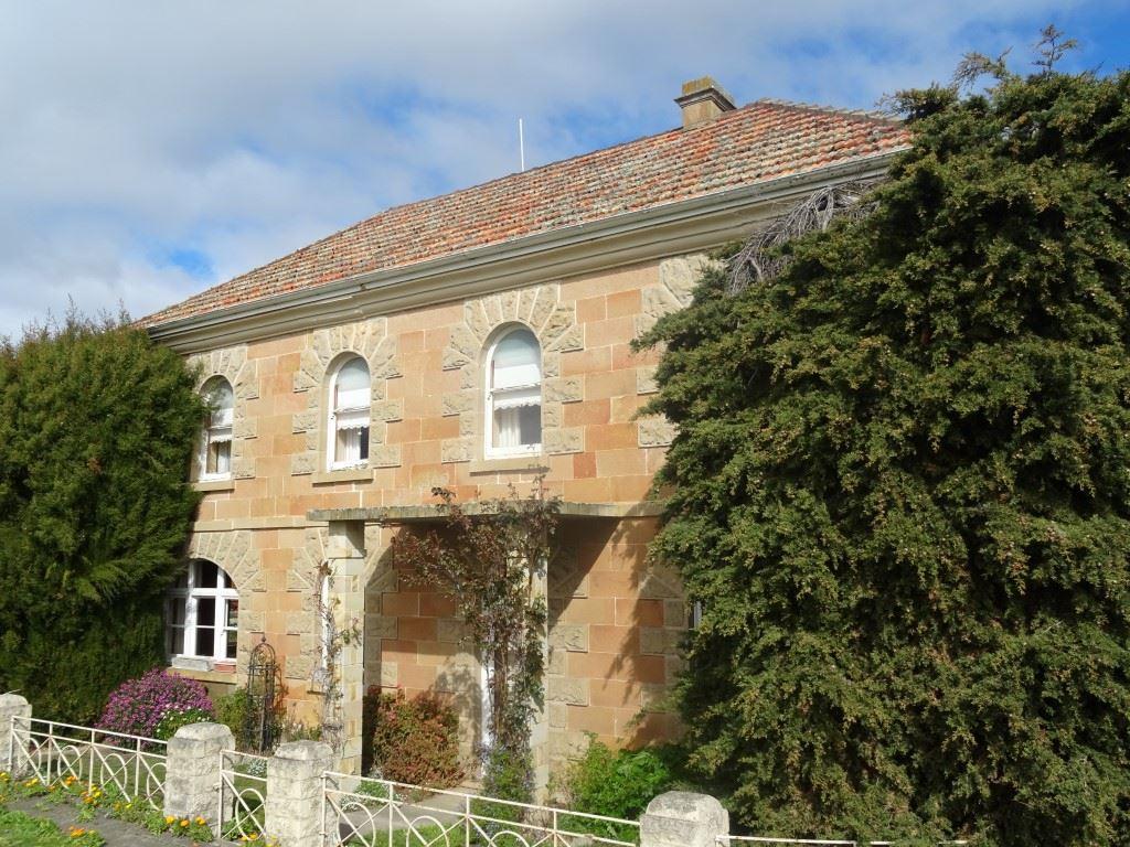 Property For Sale Colebrook Tasmania