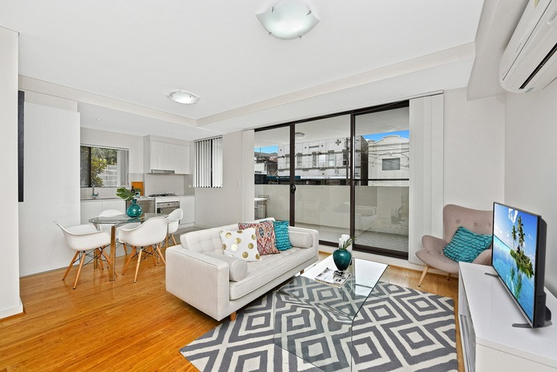 Picture of 1/10-12 Belmore Street, Arncliffe
