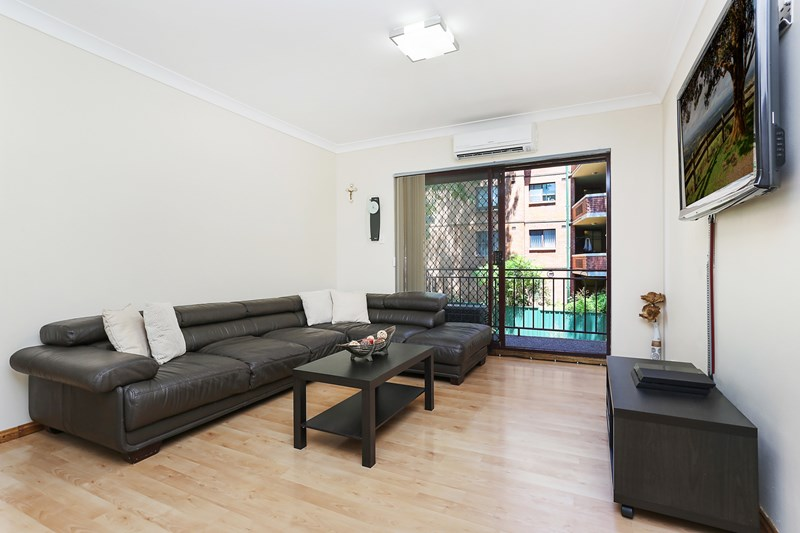 Picture of 1/50-52 Macquarie Place, Mortdale