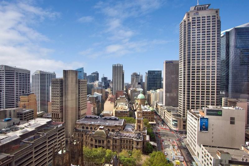 Picture of 3305/101 Bathurst St, Sydney