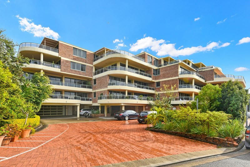 Picture of 18/1 McKearns Pl, Arncliffe