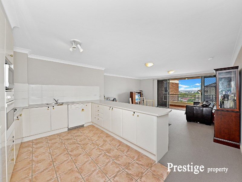 Picture of 18/1 McKearns place, Arncliffe