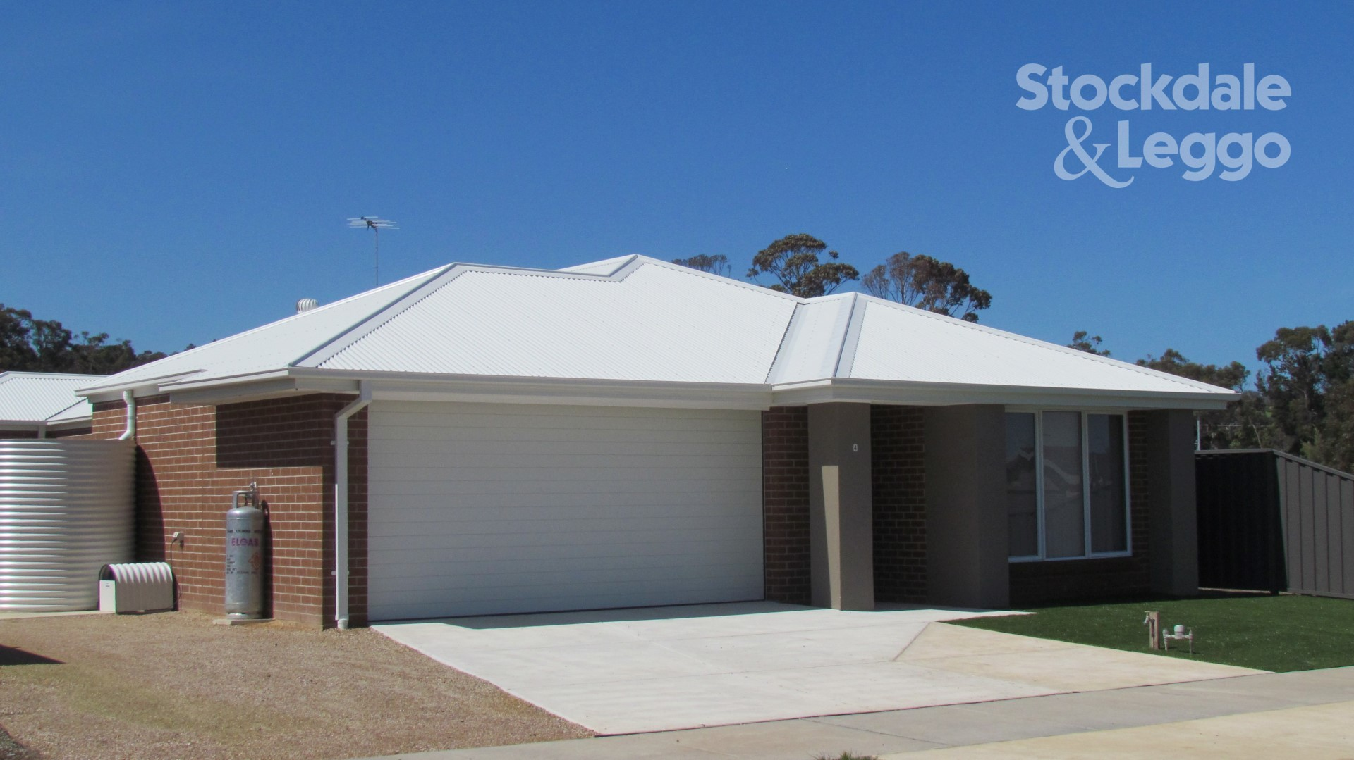 30 (lot 13) Buttonwood Way, Grantville