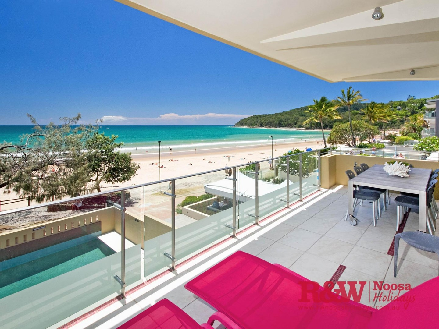 2/23 Hastings St, Noosa Heads QLD 4567 - Apartment For ...