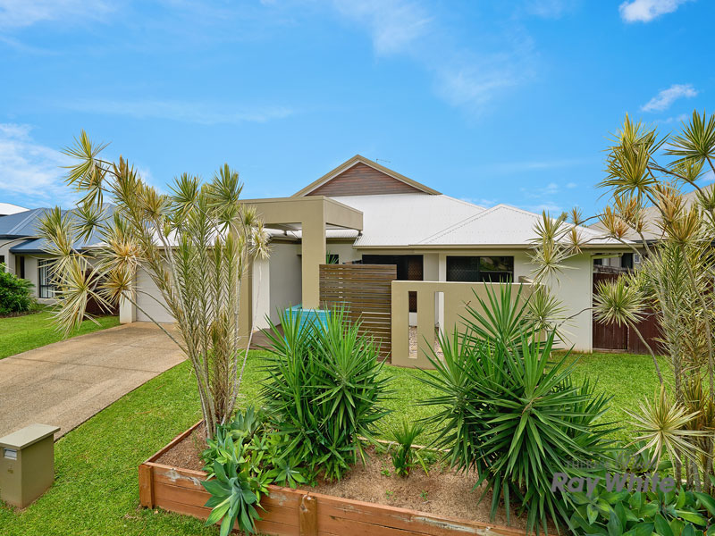 Ray White Cairns South Real Estate Agency In Edmonton Qld 4869