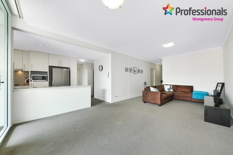 Picture of H501/9-11 Wollongong Road, Arncliffe