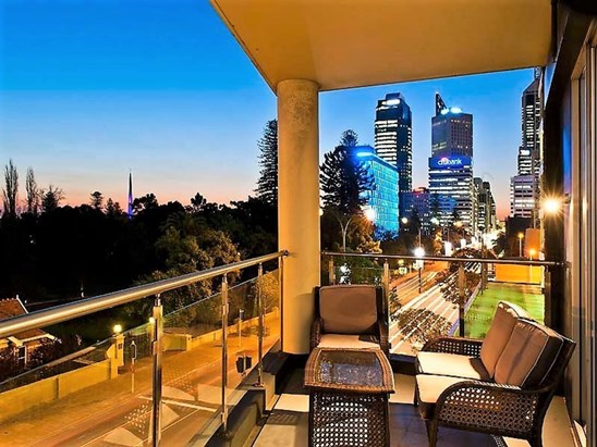 703 2 st georges terrace perth wa 6000 apartment for for 123 adelaide terrace perth