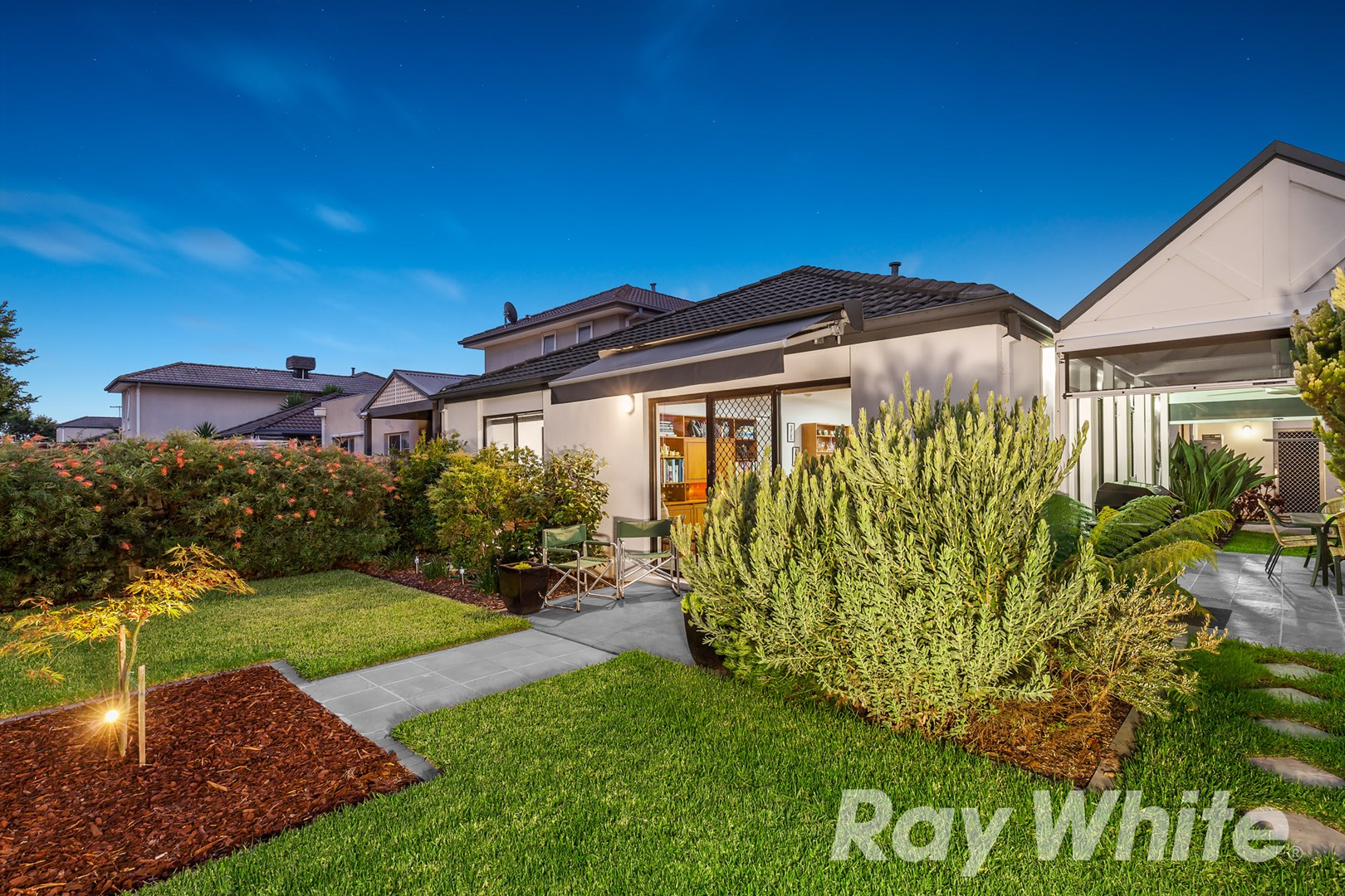 49 Sovereign Manors Crescent, Rowville