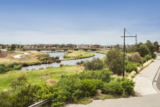 POINT COOK'S MOST EXCLUSIVE LAND RELEASE FR $315K