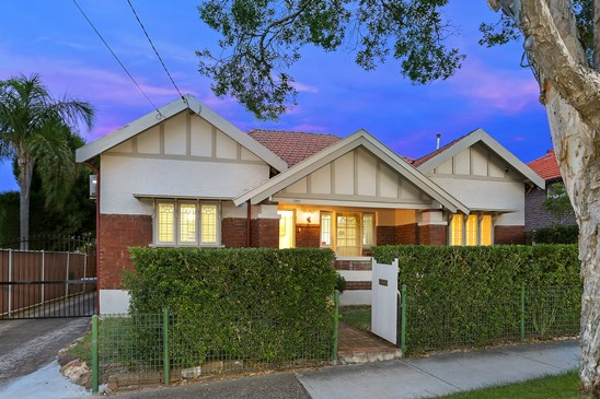188 Wentworth Road, Burwood