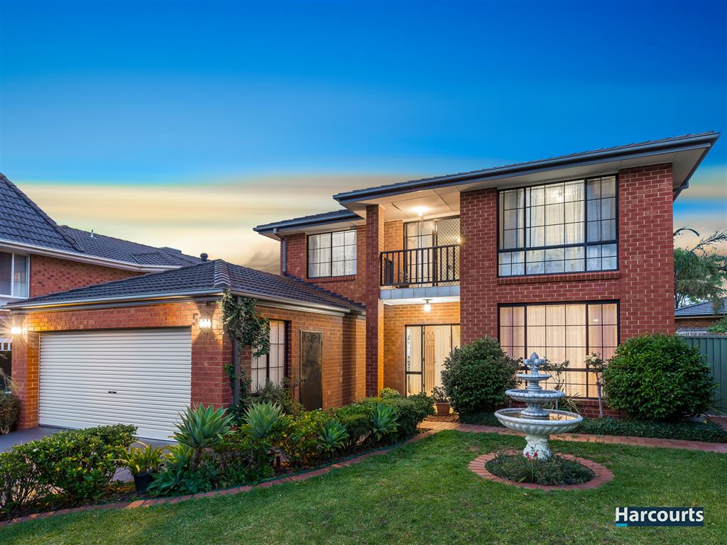 5 Holly Green Close, Rowville