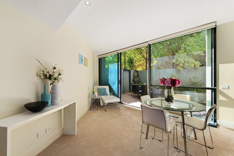 Picture of 4G/19 Queens Road, Melbourne 3004