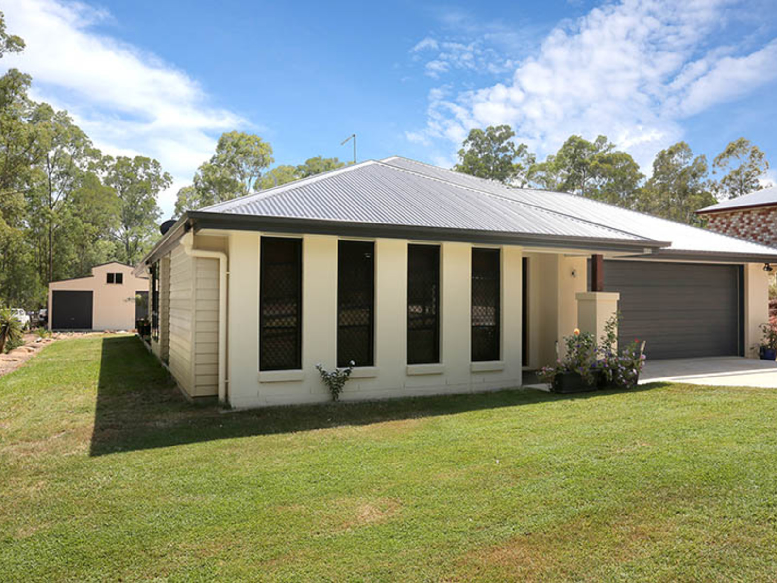 279-283 Caswell Road, Woodhill
