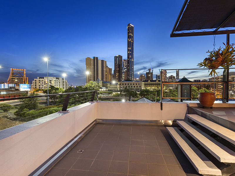 308/351 Brunswick Street, Fortitude Valley