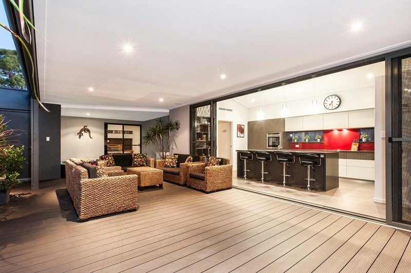 Picture of 14/43 Halliday Street, Bayswater