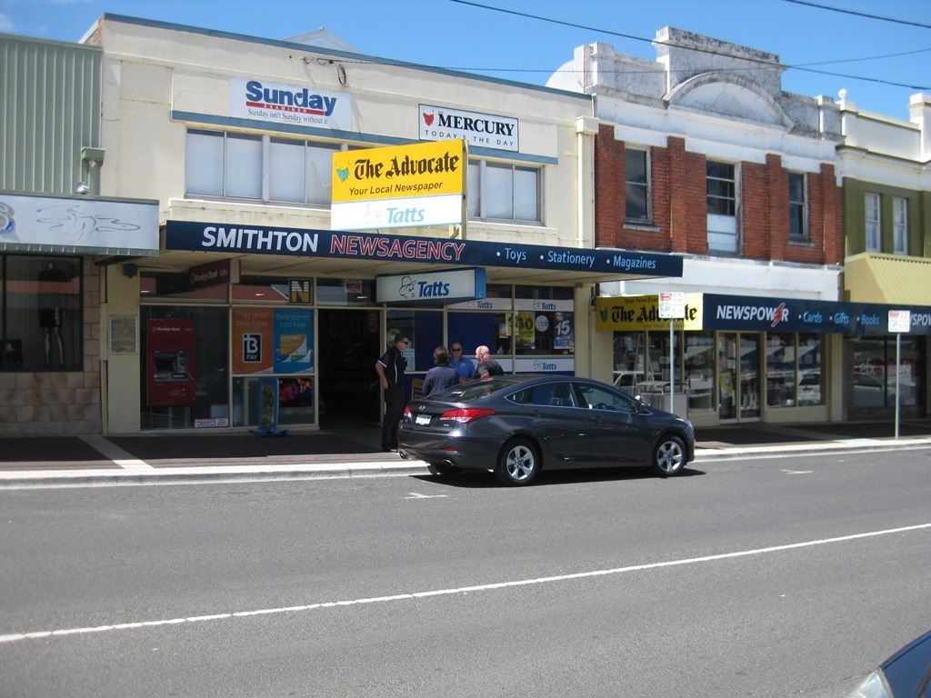 Harcourts Circular Head Real Estate Agency In Smithton
