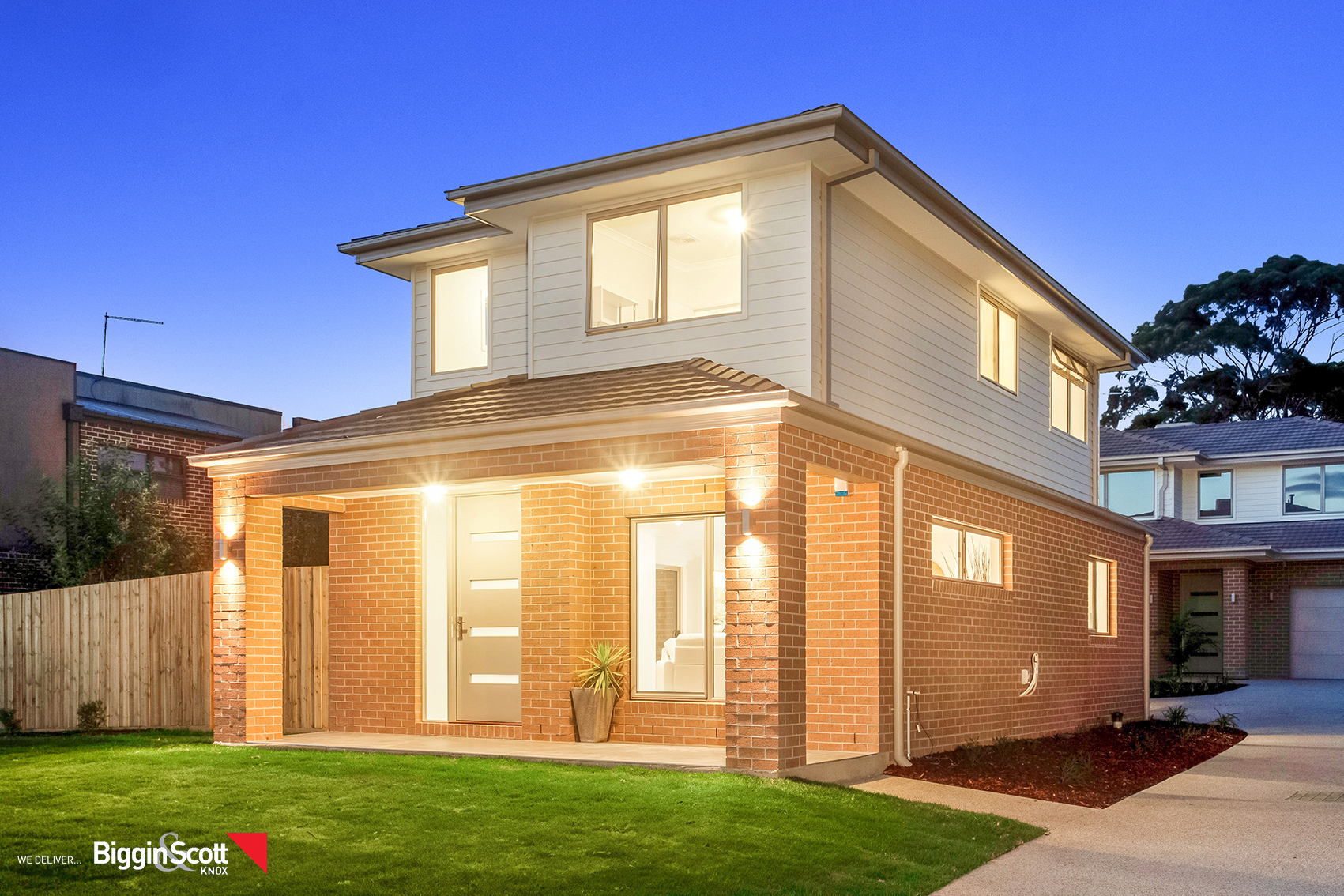 1/32 Anne Road, Knoxfield