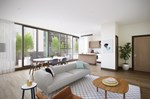 Picture of 5.12/472 Bourke Street, Melbourne