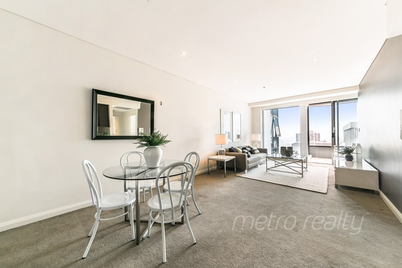 Picture of 5002/93 Liverpool Street, Sydney