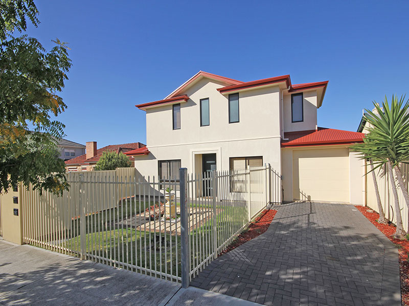 Peter F Burns Real Estate Real Estate Agency In Brighton Sa 5048