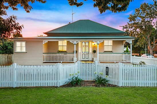 Offers Over $419,000 (under offer)